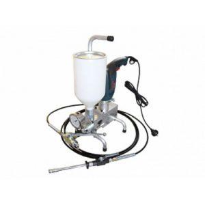 1К электрический поршневой насос (БМ 0401)