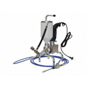 1К электрический поршневой насос (БМ 0402)