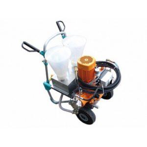 2К электрический мембранный насос (БМ 1500)