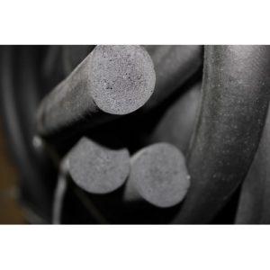 Прокладка резиновая пористая ПРП40 (гернит)
